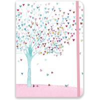 Tree of Hearts Journal