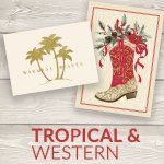 Tropical and Western