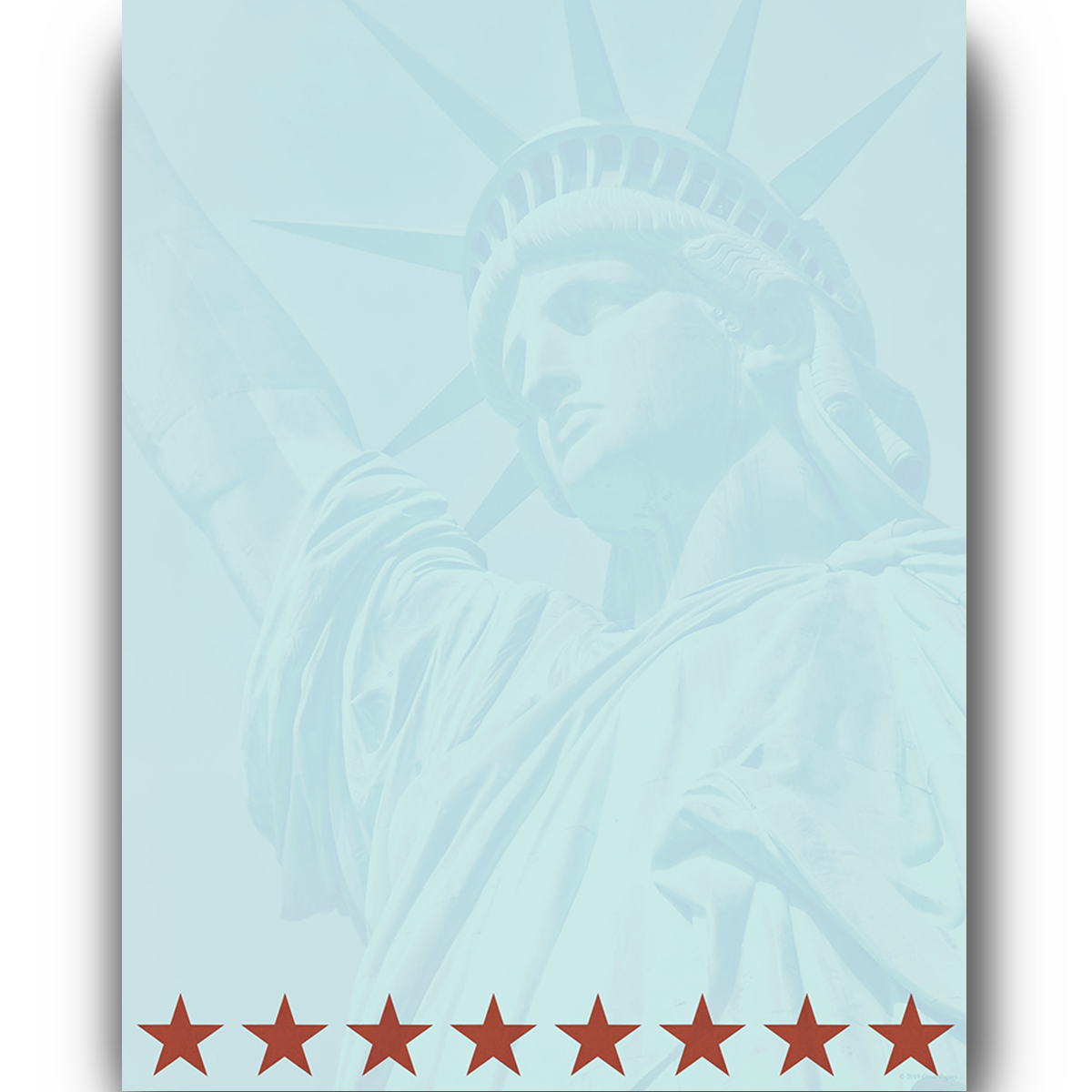Lady Liberty *NEW