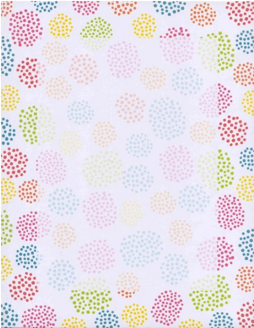 picture relating to Decorative Paper Printable called Vibrant Bursts Letterhead - 50 Depend [DP73803] : Designer Papers  attractive printer paper Printable Paper Xmas stationery