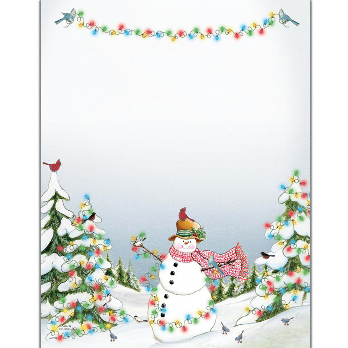Merry and Bright - 25 Count - NEW